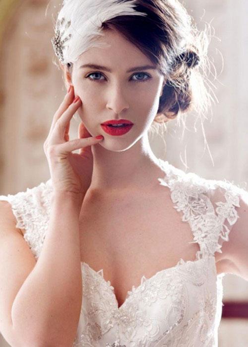 abbastanza Sposa speciale tendenze make up 2016 - Reve HD08