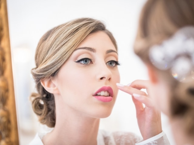 spesso Sposa speciale tendenze make up 2016 - Reve MG84