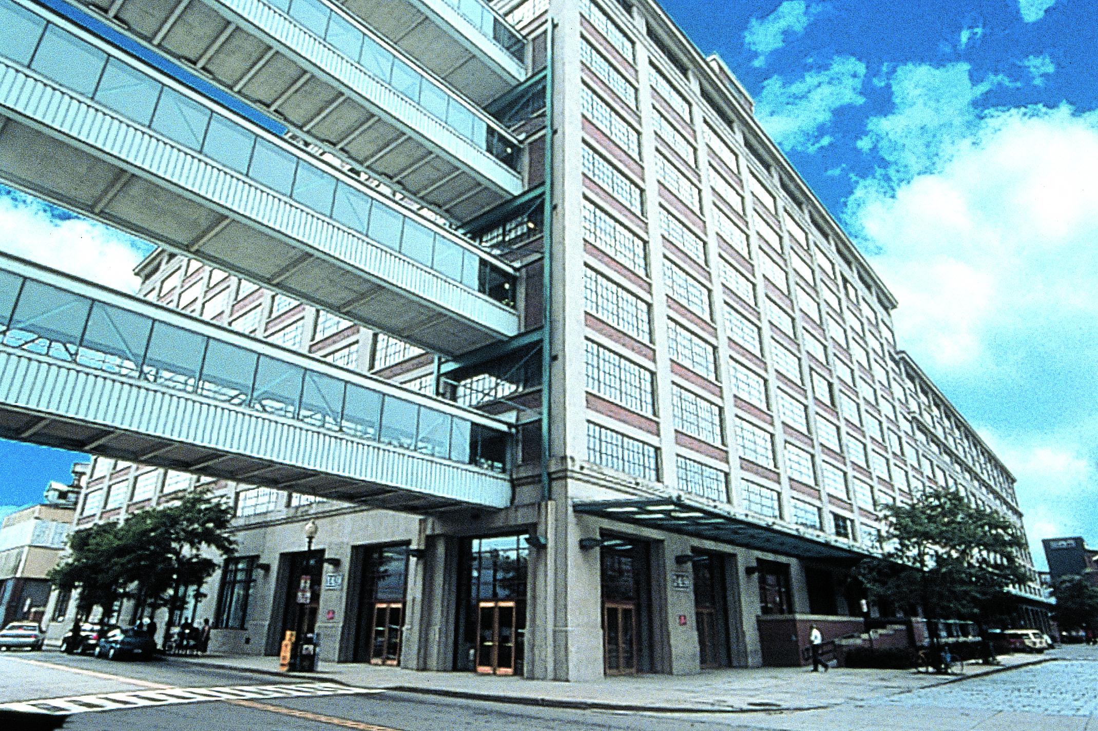 Cutaneous Biology Research Center - Boston Shiseido