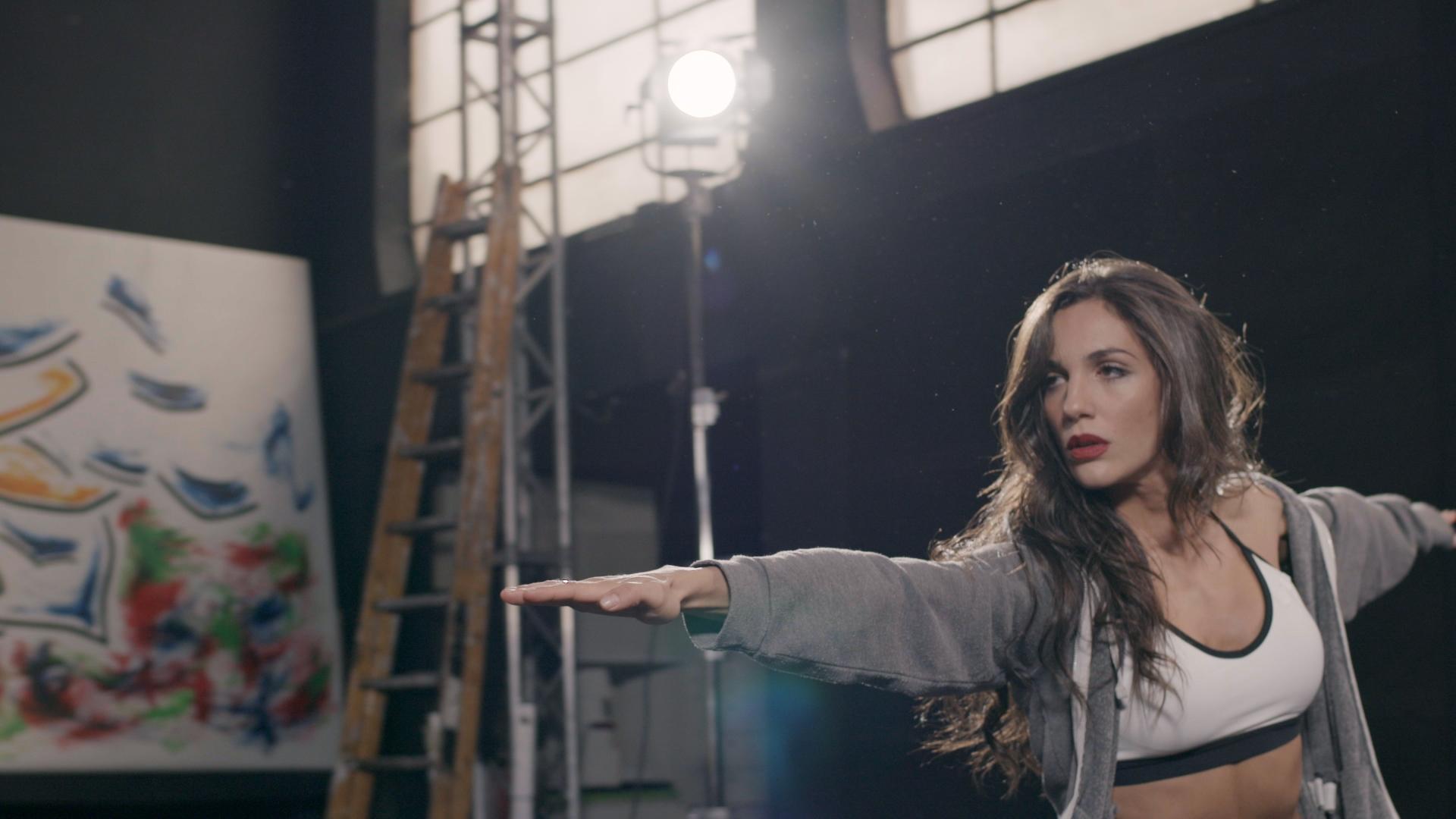 Elena D'Amario Shiseido Realtime Limoni La Gardenia Ibuki realizza il tuo sogno