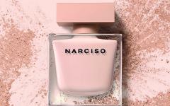 NARCISO eau de parfum poudrée Narciso Rodriguez