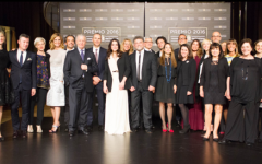 Vincitori premio accademia del profumo 2016