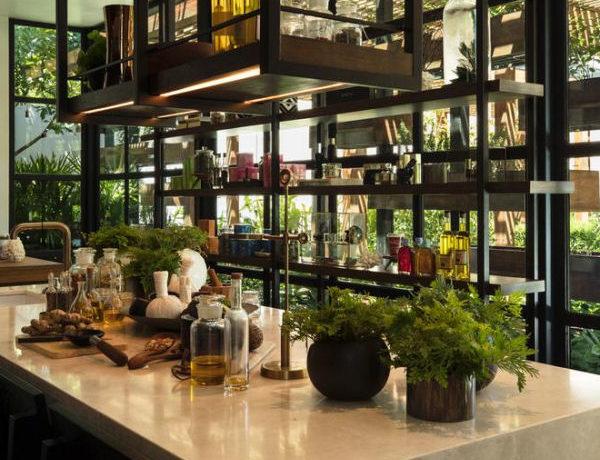 Asaya SPA, trattamenti creati dal cliente al Rosewood Hotel di Phuket
