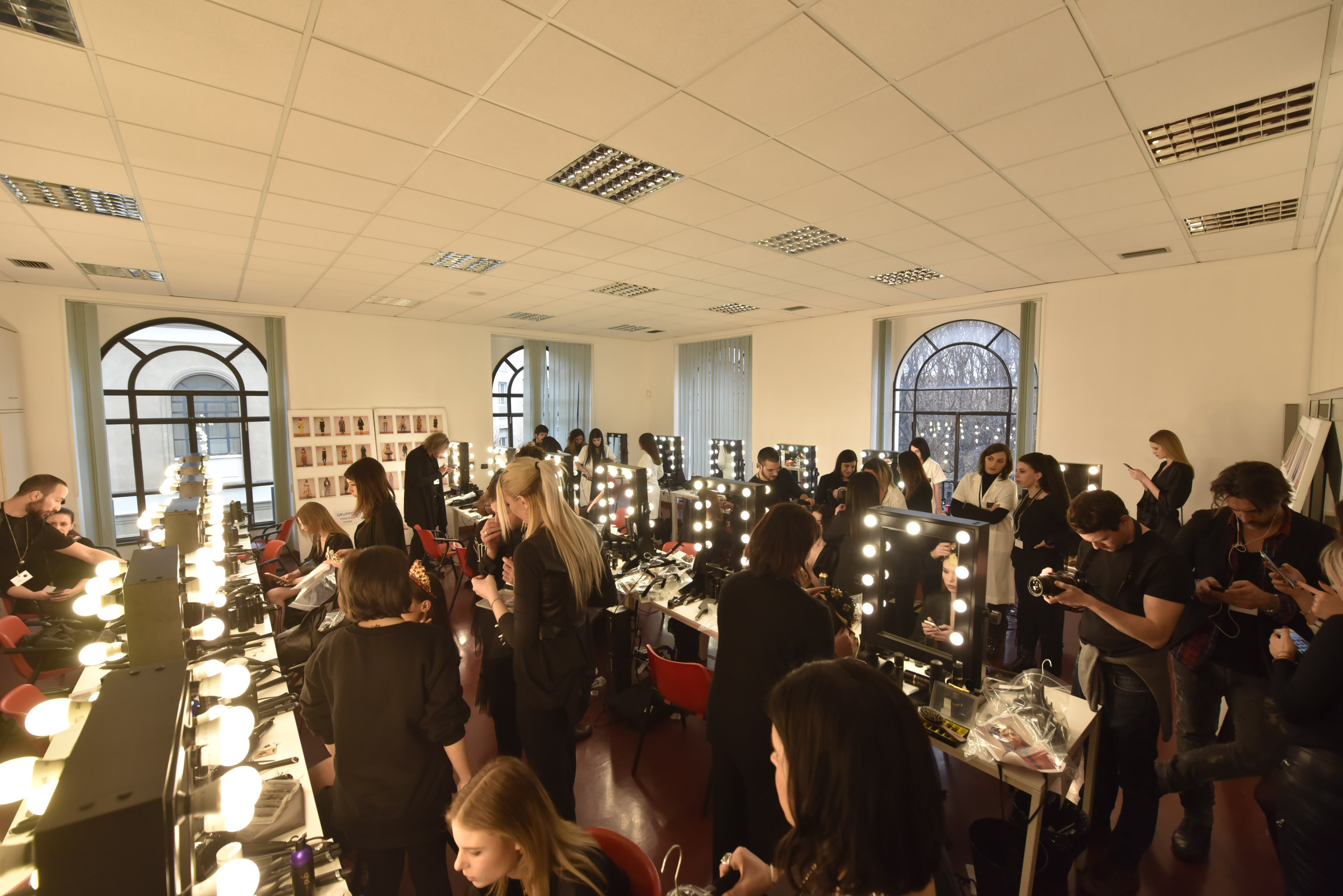 Mks milano fashion school mba academy impegnate in for Milano fashion school