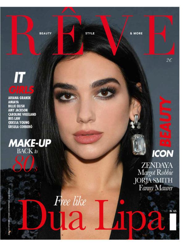 Cover Reve