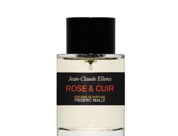 Rose & Cuir Jean-claude Ellena