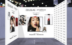 Render Dream Space Douglas Smashbox