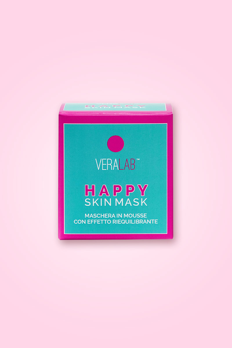 Estetista Cinica Happy Skin Mask